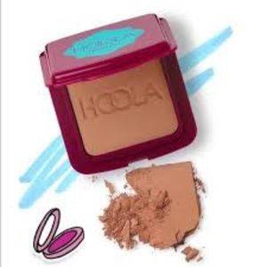 NEW - Benefit Hoola Bronzer Mini